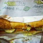 Subway Sandwiches in Annandale