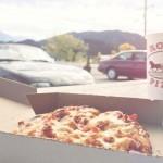 Rosa's Pizza in Livingston