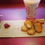 Dunkin Donuts in Abington