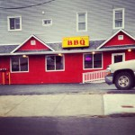 Ed's Famous BBQ in Fall River