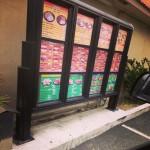 Tam's Burgers in Los Angeles