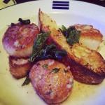 Blueacre Seafood in Seattle, WA