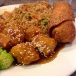 Red Star Chinese Restaurant in Dearborn