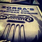 Zorba's Inc Greek Cuisine in Saginaw