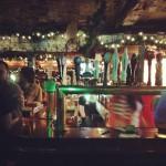Mews Tavern in Wakefield, RI