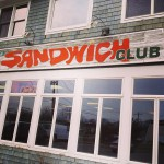Sandwich Club in Westhampton Beach