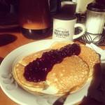 Jeannie's Breakfast in Bar Harbor