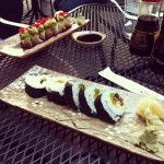 Wasabi Sushi Bar in Saint Louis