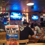 Hooters in Bensalem, PA