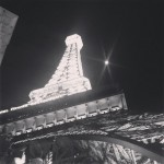 Eiffel Tower Restaurant in Las Vegas, NV