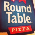 Round Table Pizza in Yakima
