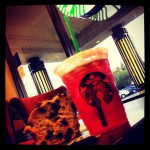 Starbucks Coffee in Sacramento