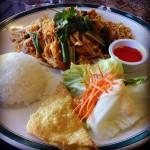 A Taste of Thai in Reno
