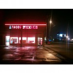 Taco Mexico in North Hollywood