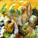 Kome Sushi Buffet in Daly City, CA
