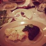 Morton's The Steakhouse in Hartford