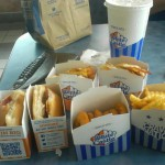 White Castle in Indianapolis