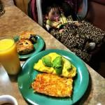 Cajun Kitchen Cafe in Lompoc