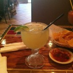 Don Pedro Mexican Restaurant in Charlotte