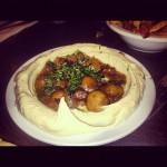 Togos Eatery in Tarzana