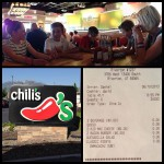 Chili's Bar and Grill in Riverton