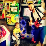 chuck e cheese brookfield wi