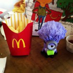 McDonald's in Gonzales