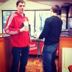 McDonald's in Uncasville, CT