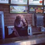 Subway Sandwiches in Ogden
