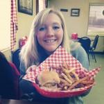 Lucy's in Abilene