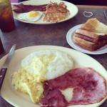 Pano's Cafe in Burlington