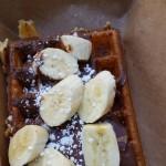 Wicked Waffle in Washington