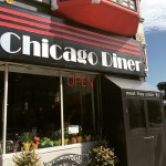Chicago Diner in Chicago, IL