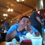 Fuschak's Pit Bar-B-Q in San Marcos, TX