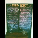 Milk and Honey Co in Keller
