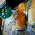 Subway Sandwiches in Redwood City