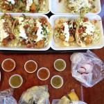 Tacos LA Bufadora in El Monte