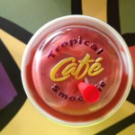 Tropical Smoothie Cafe in Saint Petersburg