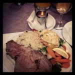 Anastasia Seafood & Steak House in Surrey, BC
