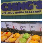 Ching's Famous Hopia in National City, CA