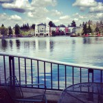 Hayden's Lakefront Grill in Tualatin
