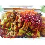 Sejuiced Vegetarian Restaurant in Vancouver