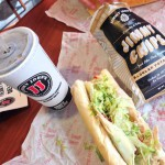 Jimmy John's in Saint Louis