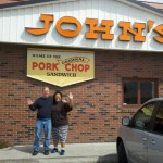 Pork Chop John's Sandwich Shop in Butte, MT