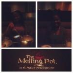 The Melting Pot in Atlanta, GA