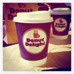 Donuts Delight in Stamford