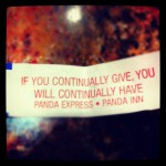Panda Express in Chesterfield