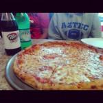 Pleasant Pizza & Deli in Marlborough