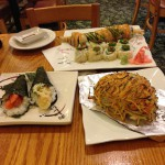 Sushi Ko in Farmington Hills
