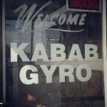Kebab Gyros in Nashville